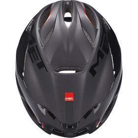 MET Rivale Helmet matt black